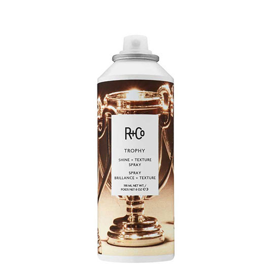 R+Co Trophy Shine and Texture Spray image