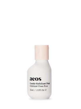 Aeos Gentle Exfoliant Pink small image