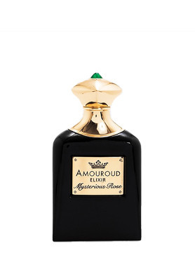 Amouroud Mysterious Rose Parfum small image