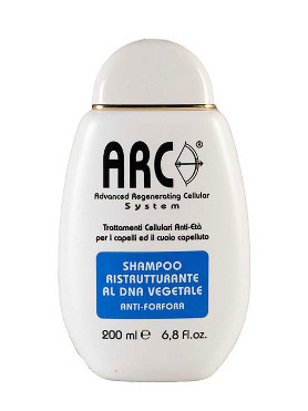 Arc Shampoo Ristrutturante Anti-forfora small image