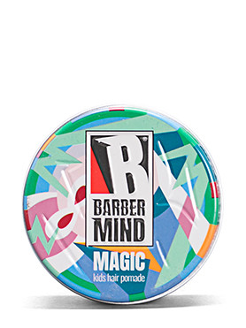 Barber Mind Magic Hair Pomade small image