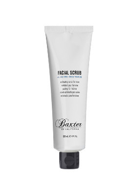 Baxter of California Facial Scrub small image