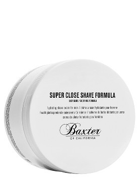 Baxter of California Super Close Shave Formula small image