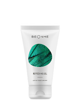 BeonMe Refreshing Gel small image