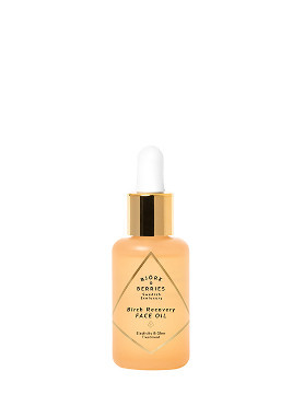 Bjork&Berries Birch Recovery Face Oil small image