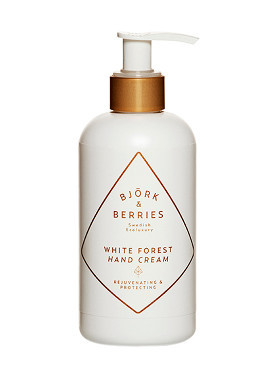 Bjork&Berries White Forest Hand Wash small image