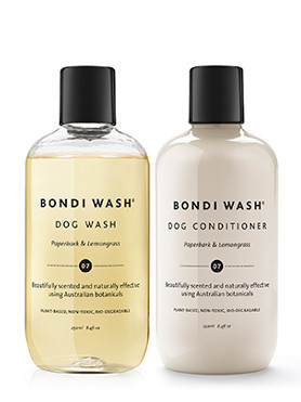 Bondi Wash Petite Dog Pamper Duo small image