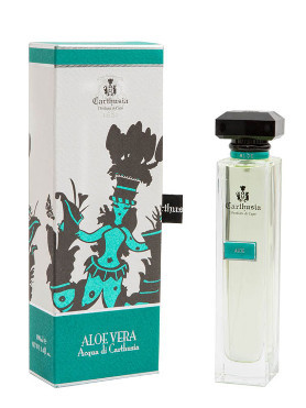 Carthusia Acqua di Carthusia Aloe EDT small image