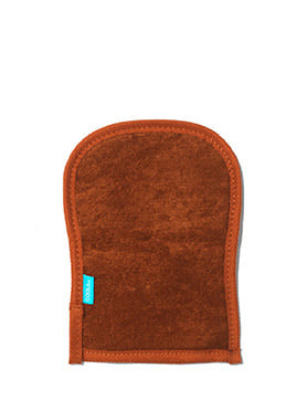 Coola Sunless Tan 2-in-1 Applicator/Exfoliator Mitt small image