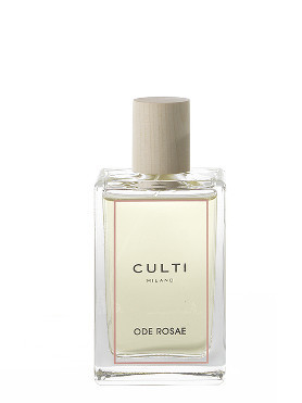 Culti Ode Rosae Room Spray small image