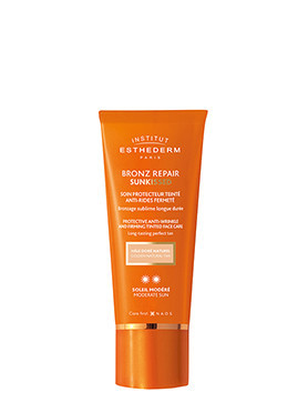 Esthederm Bronz Repair Sunkissed Soleil Modere small image