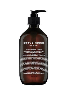 Grown Alchemist Hydra+ Body Cleanser small image