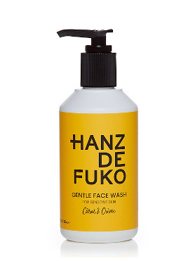 Hanz de Fuko Gentle Face Wash small image