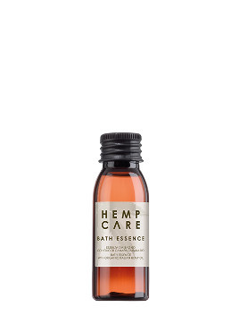 Hemp Care Bath Essence small image