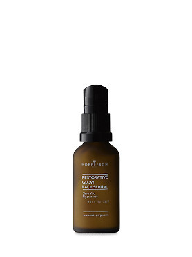 HobePergh Restorative Glow Face Serum small image