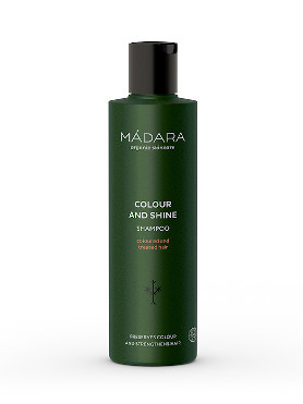 Madara Colour & Shine Shampoo small image