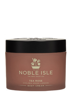 Noble Isle Tea Rose Body Cream small image