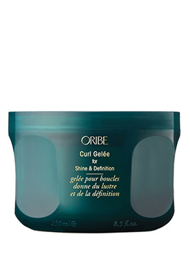Oribe Curl Gelée for Shine & Definition small image