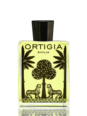 Ortigia Fico d'India Bath Oil small image
