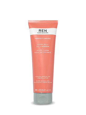 Ren Clean Jelly Oil Cleanser small image