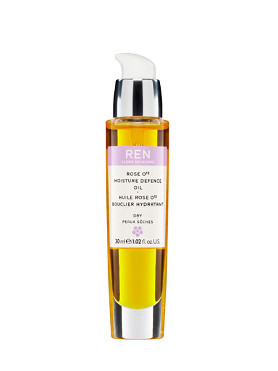 Rose O12 Moisture Defence Oil