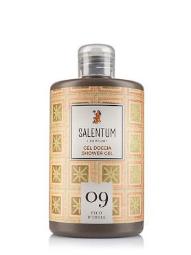 Salentum Fico d'India Shower Gel small image