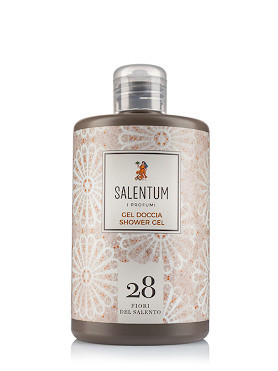 Salentum Fiori del Salento Shower Gel small image