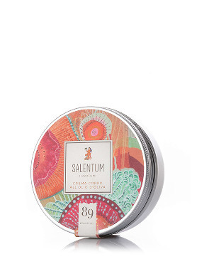 Salentum Gallipoli Body Cream small image