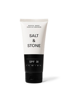 Salt & Stone SPF 30 Sunscreen Lotion small image