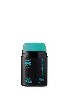 Seventy One Percent Sun Stick SPF 50+ Green Room small image