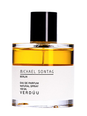 Michael Sontag Form EDP 100 ml
