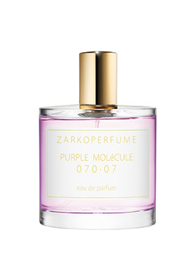 ZARKOPERFUME PURPLE MOLèCULE 070.07 EDP small image
